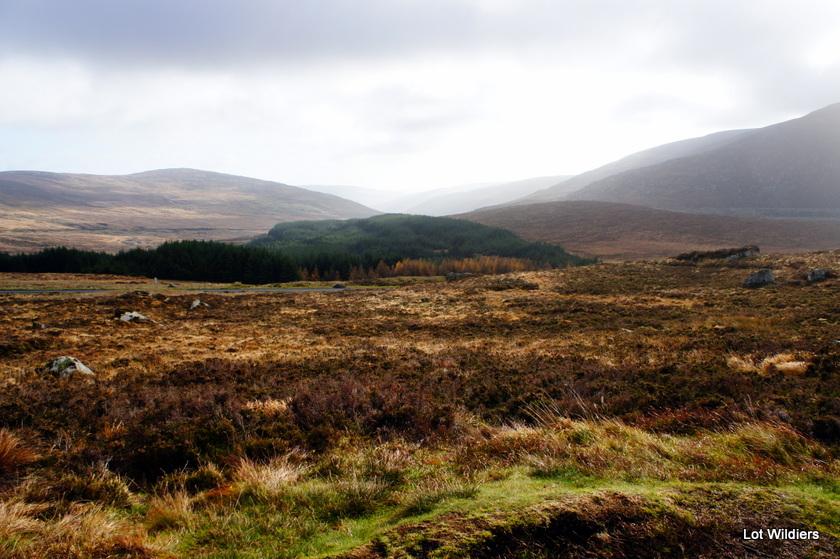 Herfst in Ierland