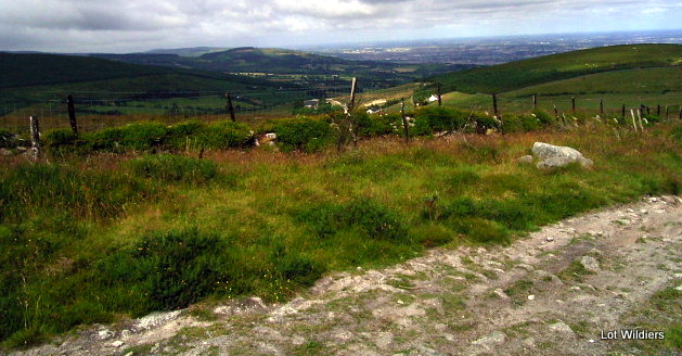 De Wicklow Way