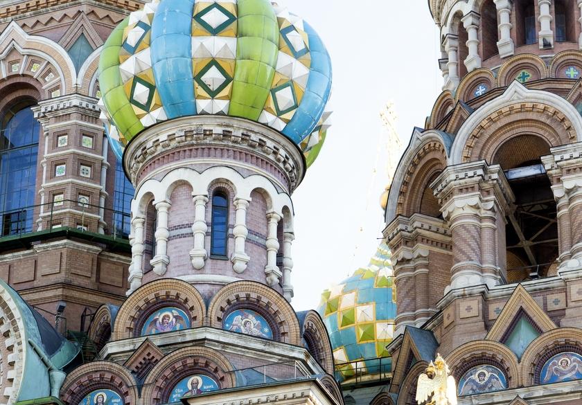 Rusland Sint-Petersburg