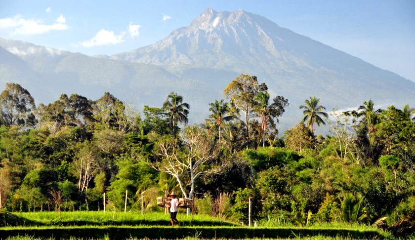 Lombok - Rinjani