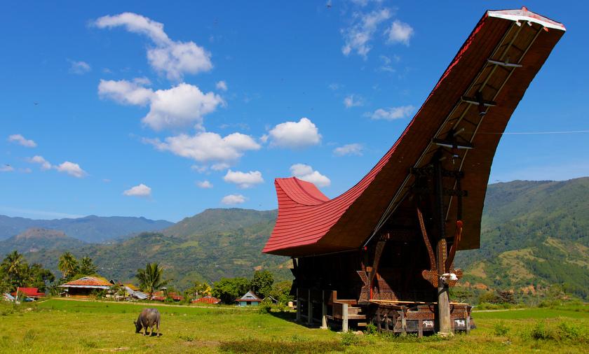 Sulawesi - Tana Toraja