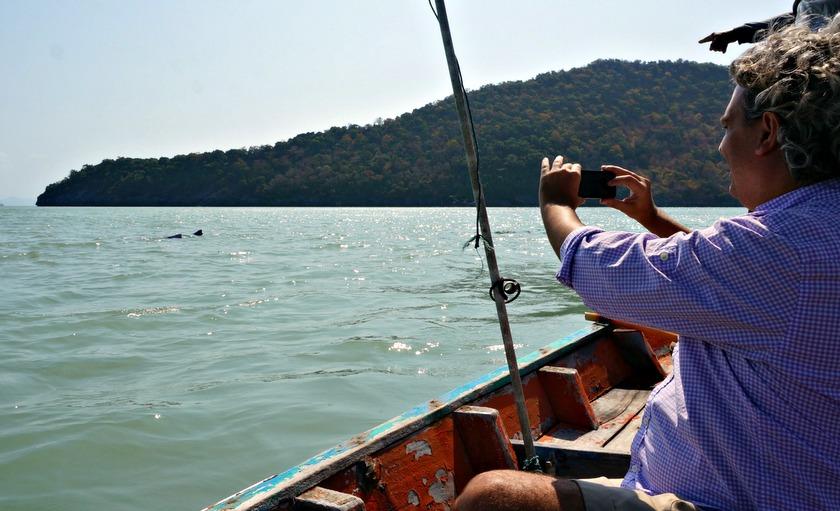 thailand-reis-dolfijnen-spotten-khanom