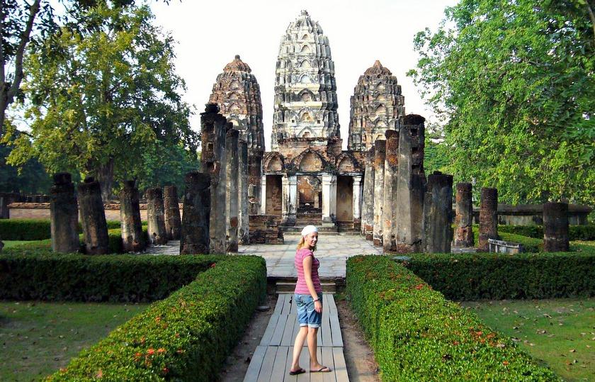 thailand-reis-sukhothai-tempels