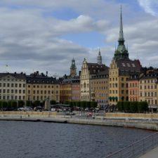 Een dag in Stockholm: Gamla Stan