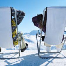 Waarom je wil gaan lenteskiën in Frankrijk