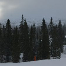 In Trysil
