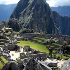 Het land van de Inca's: Peru