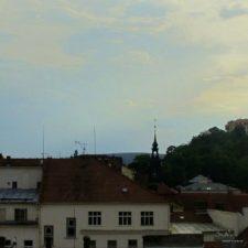 Mijn dag in Brno