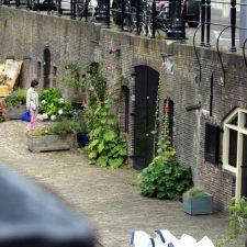 Een bezoek aan Utrecht