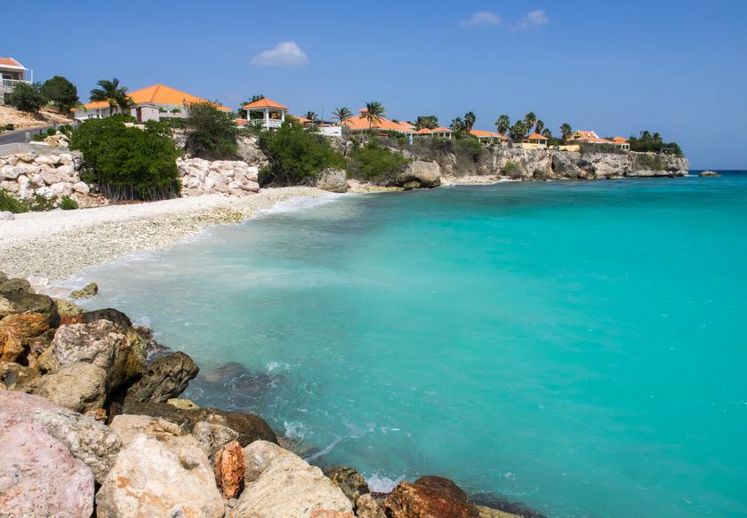 Curacao Winterzon Bestemming