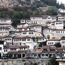 Verliefd op Albanië