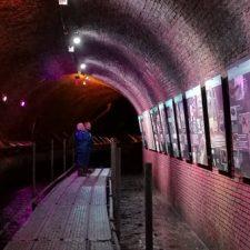 De Ruien: in de onderbuik van Antwerpen