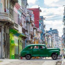 De zeven zegeningen van Havana