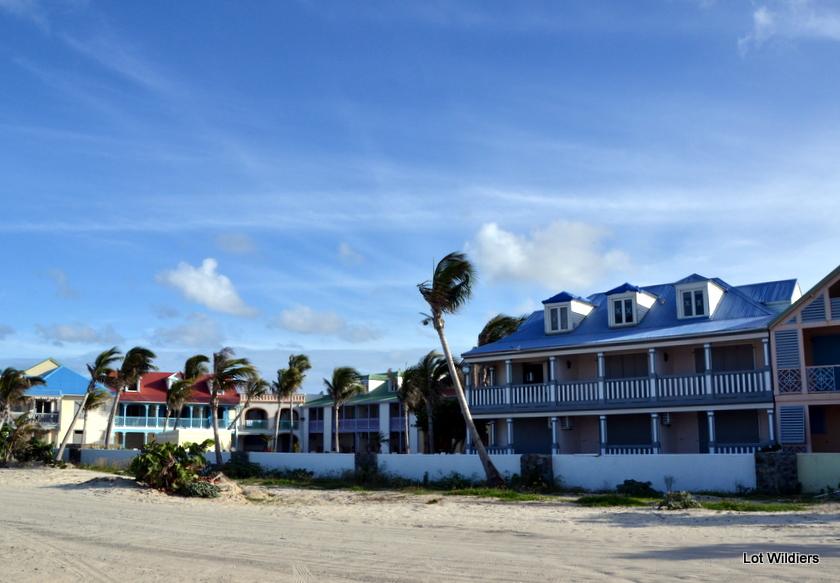 Orient Beach Sint Maarten