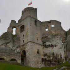Silezië: de Arendsnestroute