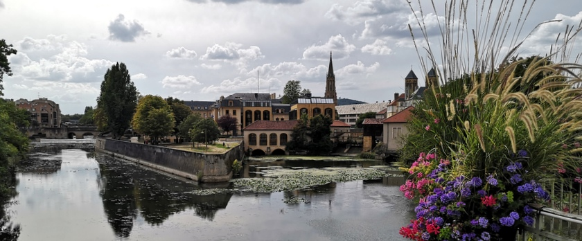 metz: citytrippen in noordoost frankrijk