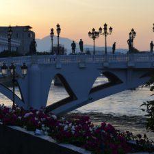 Op reis door Macedonië: Skopje