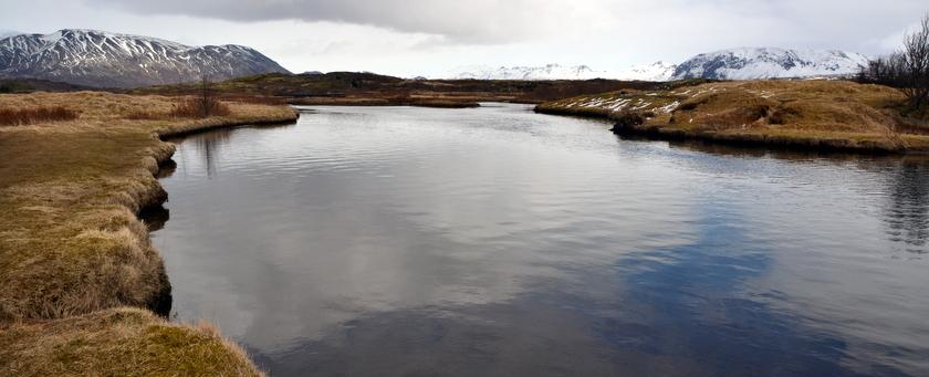 ontdek de vier windstreken van ijsland