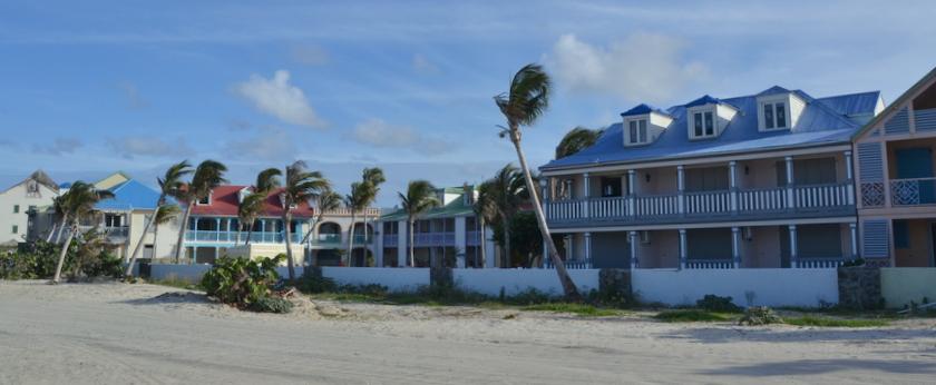 sint maarten: de hele wereld op een eiland