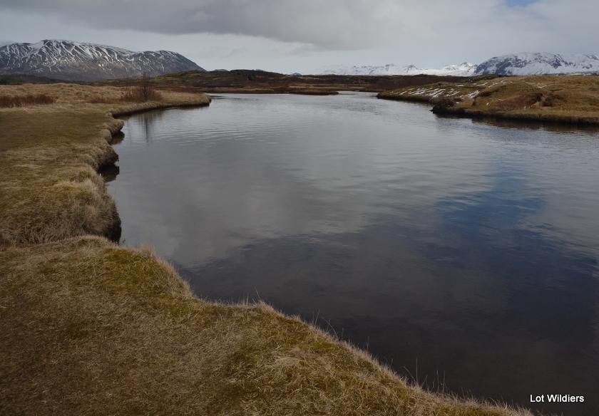 IJsland op budget