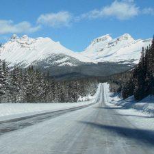 Plan je roadtrip door Canada