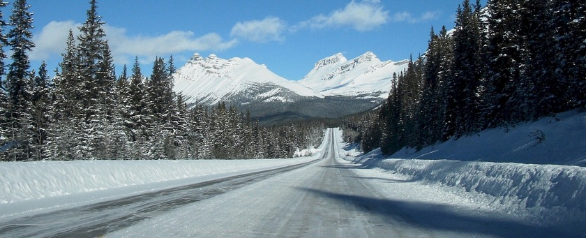 plan je roadtrip door canada