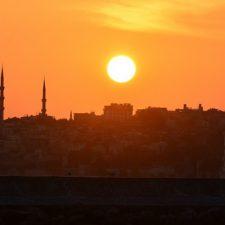 Het bruisende Istanbul