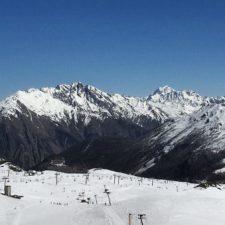Vallen en opstaan in Valle d'Aosta