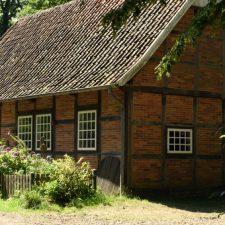 Geschiedenis snuiven in Cloppenburg