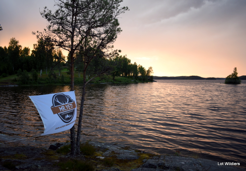 Mr. Yeti, Zweden