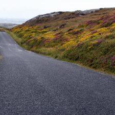Een roadtrip door Connemara