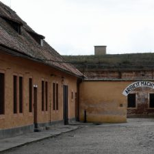 Een bezoek aan Theresienstadt