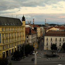 Zeven redenen waarom Brno beter is dan Praag
