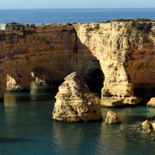 Een herfstreis naar de Algarve