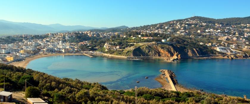 highlights van noord-tunesië