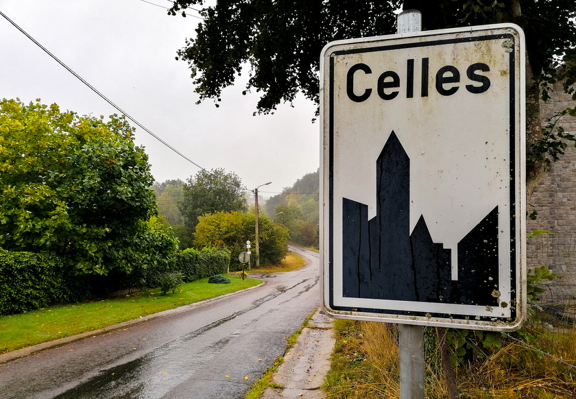 Herfstweekend Celles