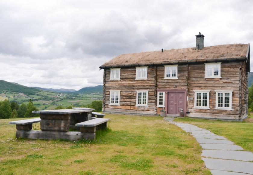 hotel Noorwegen